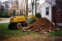 Removing Residential Oil Tanks - Lamb Oil and Tank Removal Boston MA